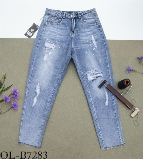 Baggy Jeans 7283