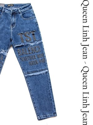 Baggy Jeans 7349