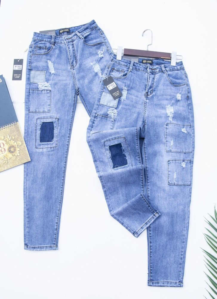 Baggy Jeans 7363